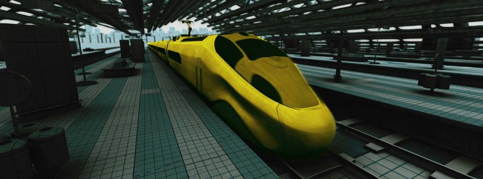HS2 - High Speed 2