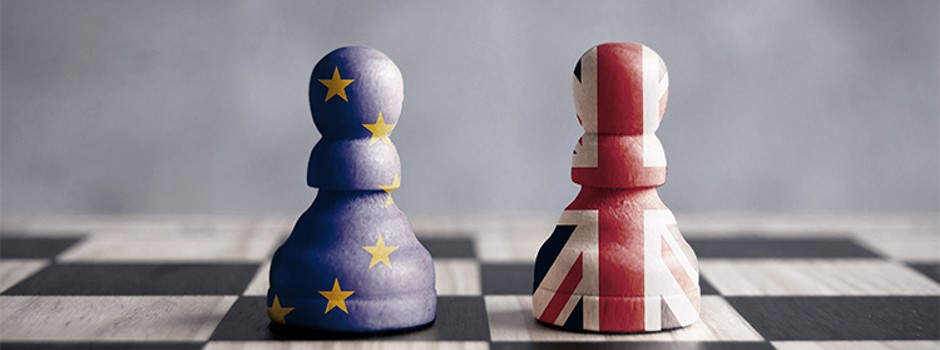Brexit Effects on Conveyancing