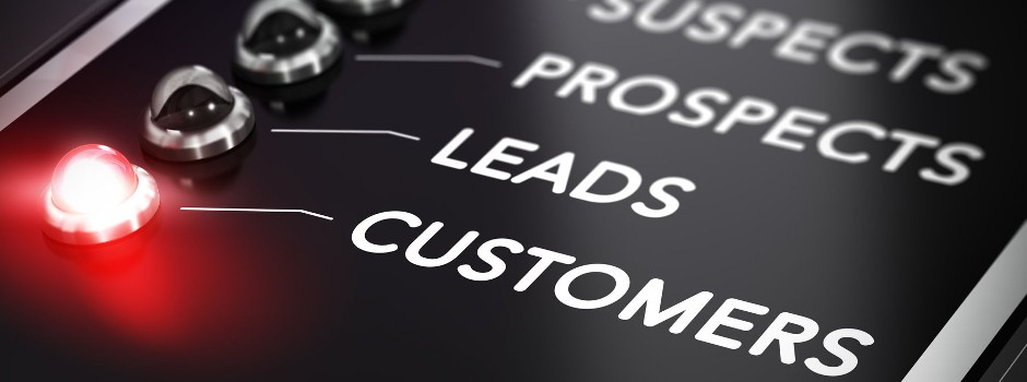 The smart, intelligent lead management platform