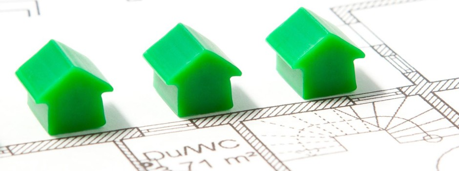 New Build Conveyancing Explained