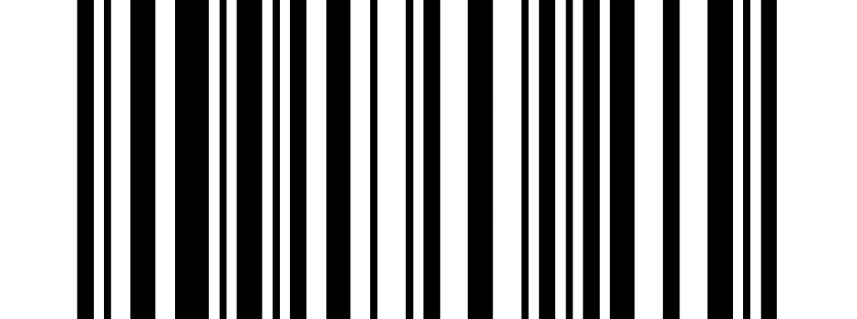 Welcome to the new type of bar code ... QR codes
